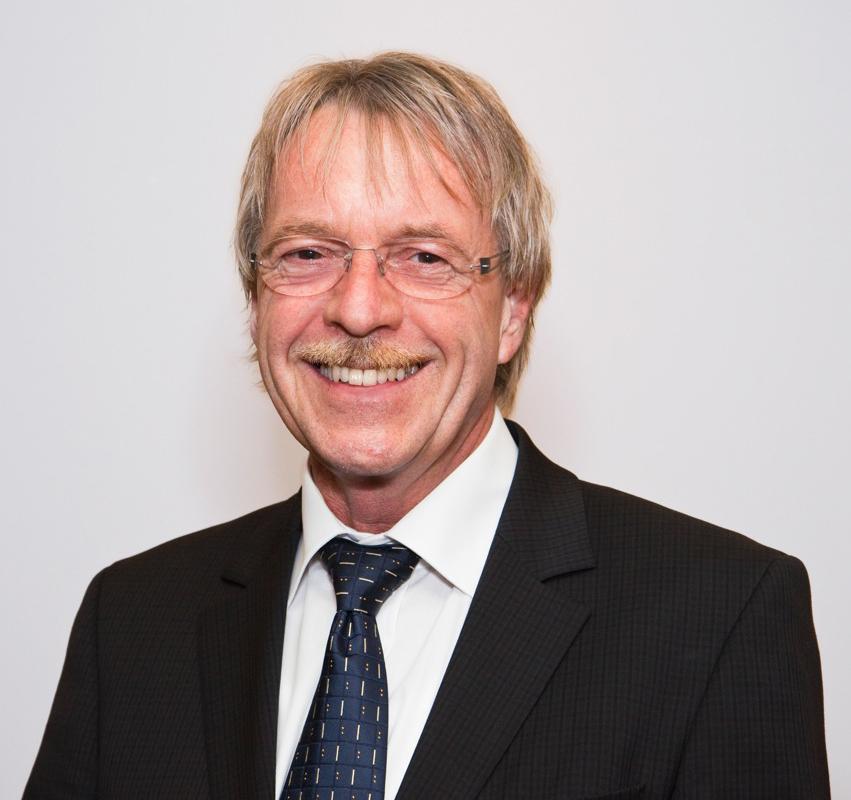 Bernd Seybold - Ehrenpräsident des ITRS e.V. - Industrieverband Technische Textilien-Rolladen-Sonnenschutz
