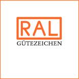 RAL Gütezeichen - Sicherheit im Bereich Fenster, Türen und Rolladen