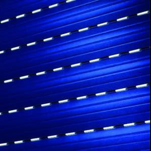 Rollladen Profilstäbe mit Lichtschlitzen - www.tueren-fenster-portal.de