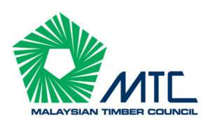 MTC Malaysian Timber Council - bestes Rahmenmaterial für Fenster - Logo