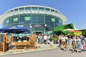 Ostbayernschau - Eine der besucherstärksten Verbraucherausstellungen Deutschlands